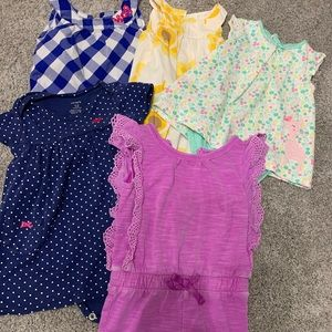 Other - Onesie Outfit Bundle Size 12 Months